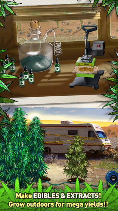 Weed Firm 2: Back To College på PC