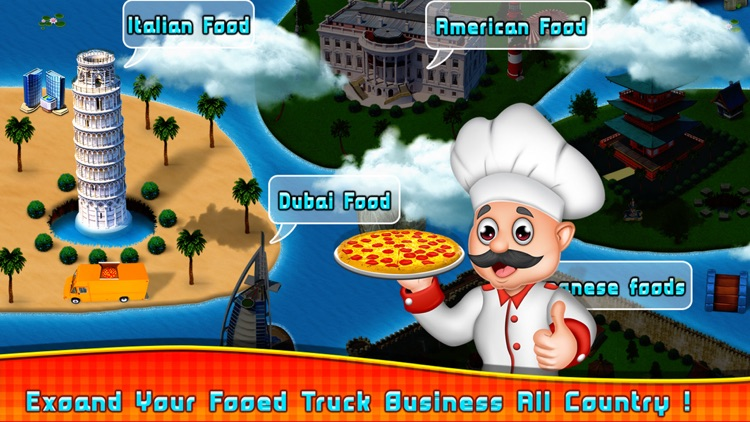 Chef Fever : Cooking Express screenshot-3