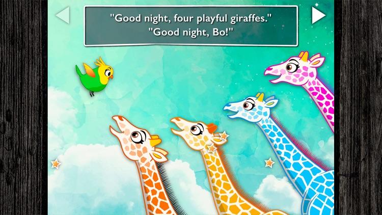 Good Night Bo: Read-Aloud Book screenshot-4