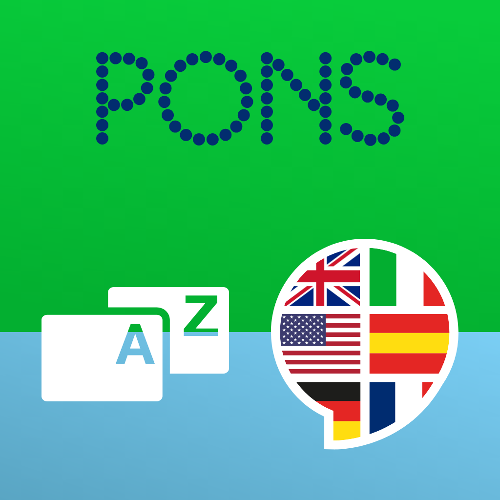 Pons Vokabeltrainer App Itunes Deutschland