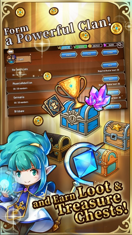 Crazy Defense Heroes screenshot-4