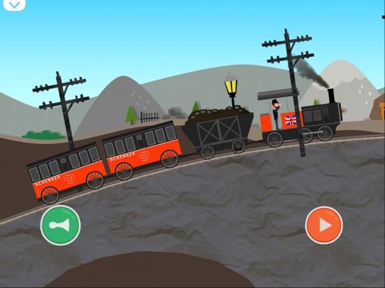 Labo Brick Train(Full)のおすすめ画像8