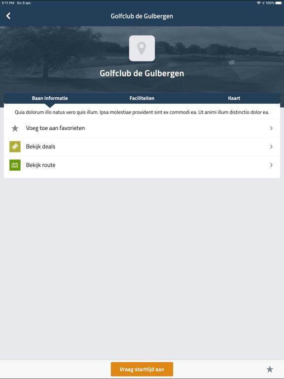 Birdy Golf