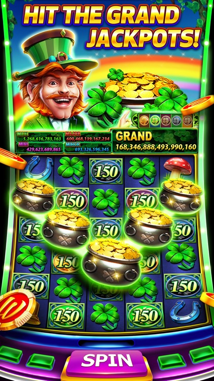 Winning Slots Las Vegas Casino screenshot-3