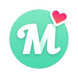 MatchGo-兴趣三观交友绿洲