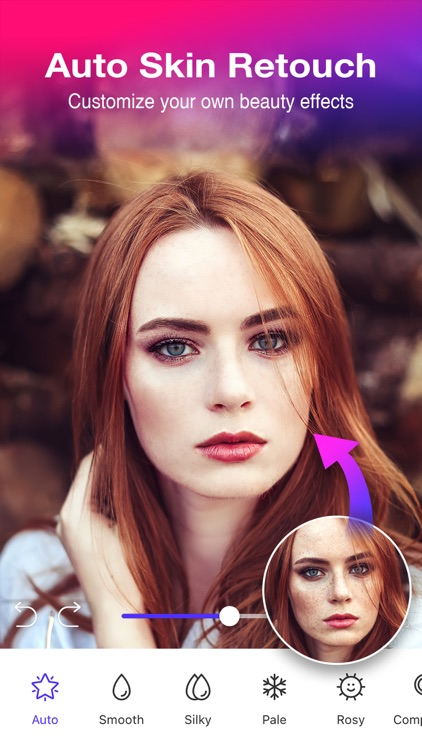 Facetify - Makeup & Selfie screenshot-6