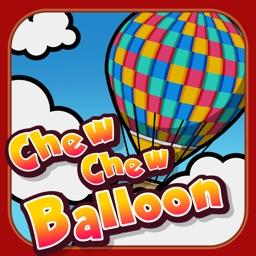 Chew Chew Balloon