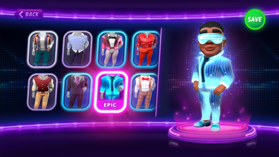 POP! Slots ™ Live Vegas Casino Screenshot
