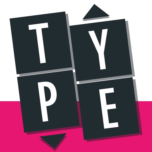 4 smart and stylish puzzle games like TypeShift
