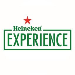 Ícone do app Heineken Experience