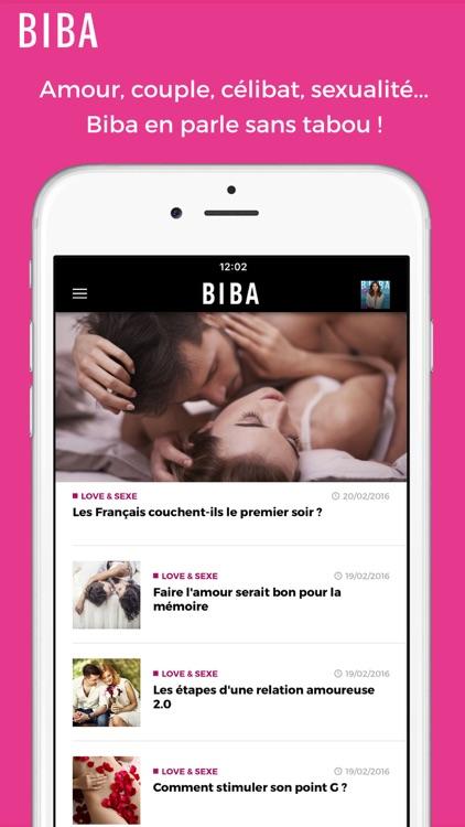 Biba screenshot-4