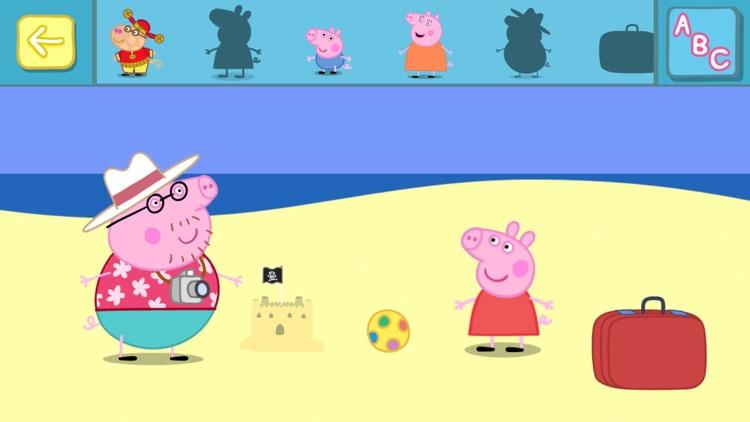 Peppa Pig™: Holiday screenshot-3