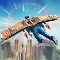 Codes for Futuristic Jetpack Battle Sim Hack