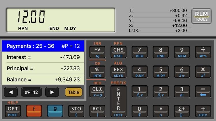 RLM-Fin-PX screenshot-4