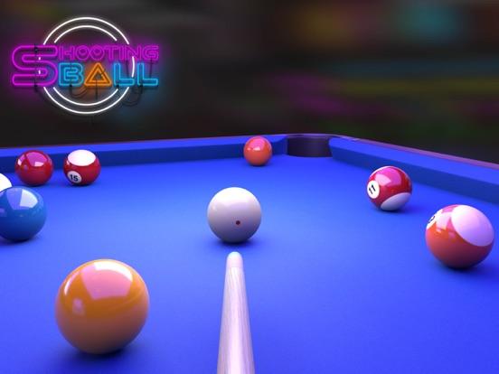 Billipool-Ball Shootingのおすすめ画像8