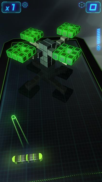 Micro Breaker screenshot-4