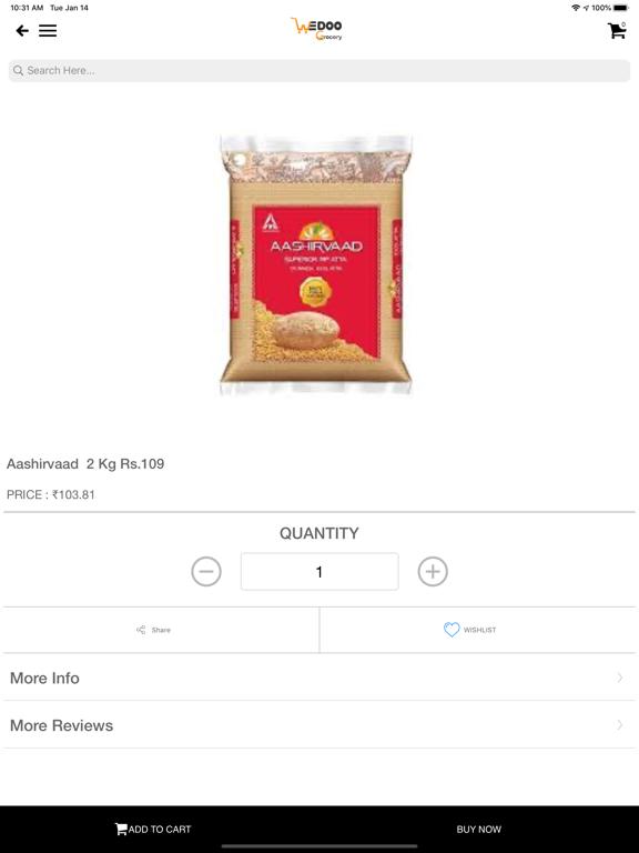 WeDoo Online Shopping screenshot 9