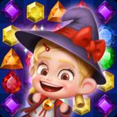 Jewels Magic Quest