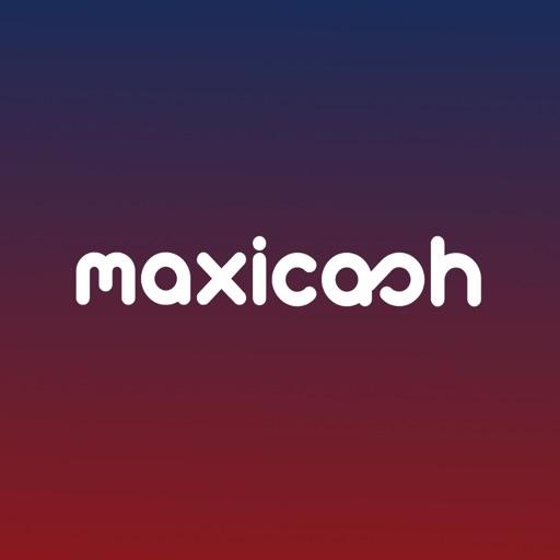 MaxiCash App