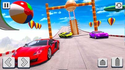 Mega Ramp Car Stunt Games 2020 screenshot 11