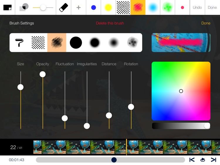 NFB StopMo Studio screenshot-3