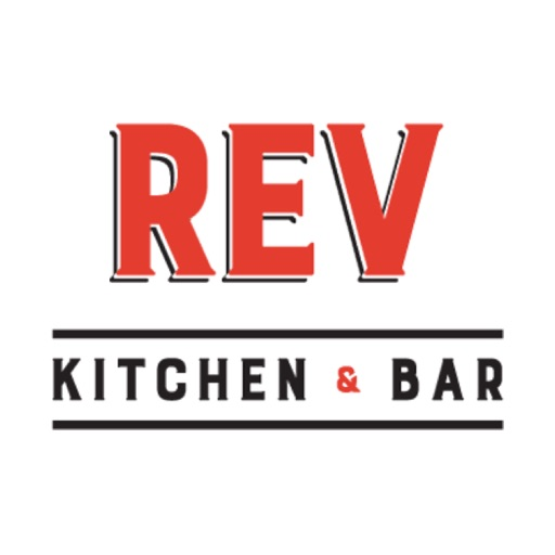 REV Kitchen