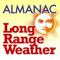 Long-Range Weather Forecast