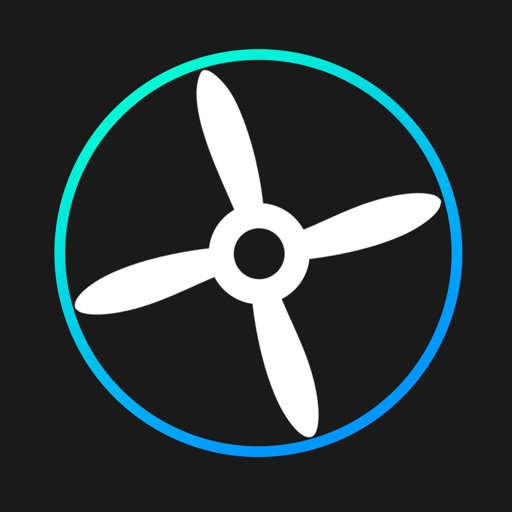 Drone Buddy – Планировщик