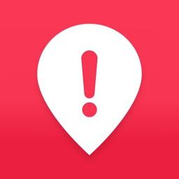 Family Locator GPS - Safe365