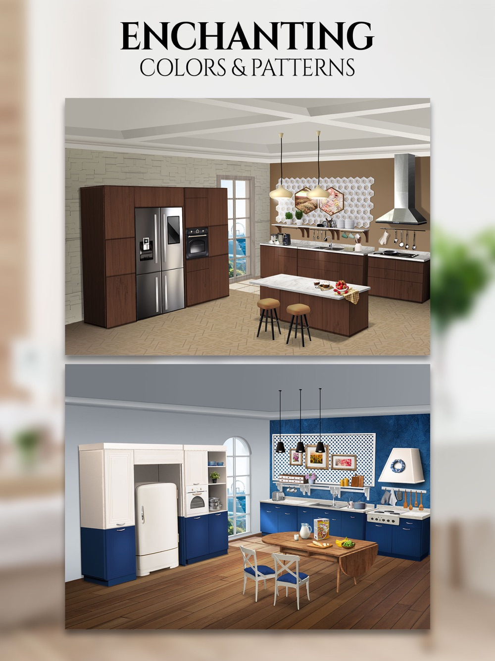 My Home Design   Modern City Free Download App for iPhone ...
