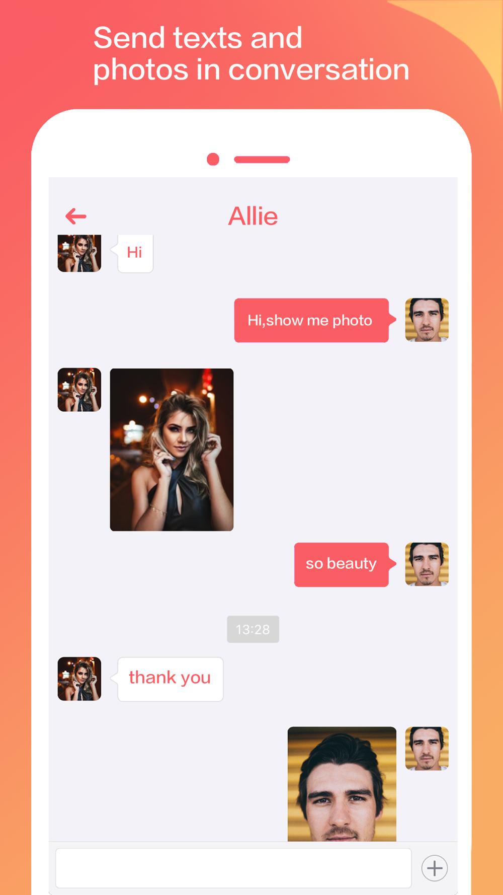 One night dating app customer service