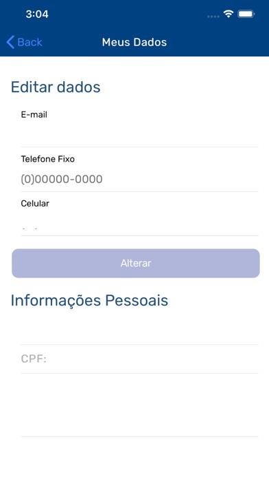 APVS Brasil Área do Associado screenshot 4