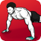 App Icon for Home Workout - No Equipments App in Denmark IOS App Store