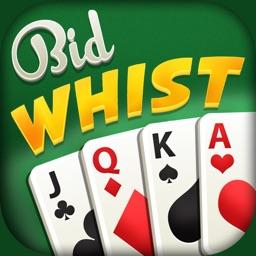Bid Whist - 2 Player Card Game