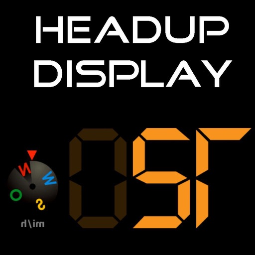 Headup Display