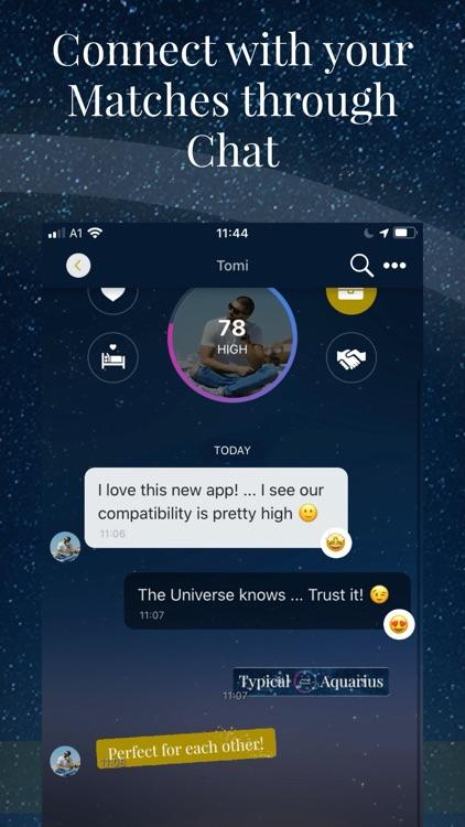 NUiT Astrology Match, Dating screenshot-4