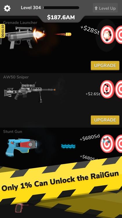 Gun Idle screenshot-3