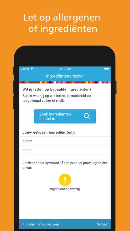 KiesIkGezond? screenshot-3