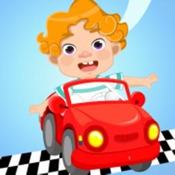Baby Racing Bus
