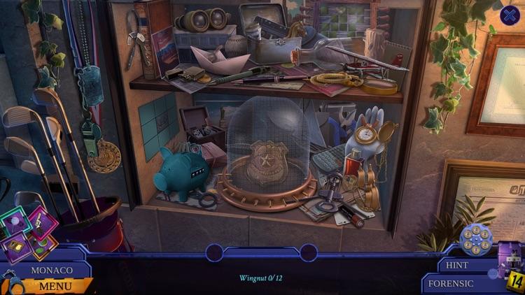 Ghost Files 2 screenshot-7