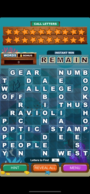 Cashword by Michigan Lottery on the App Store