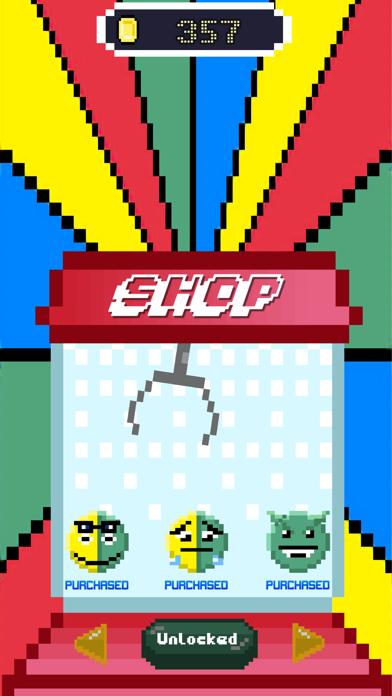 Colour Arcade: emoji screenshot 4