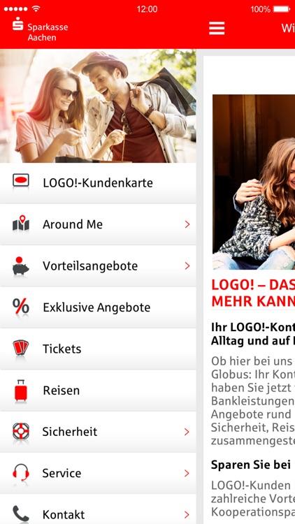 LOGO!-App SK Aachen