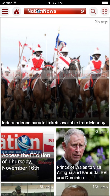 Barbados Nation News