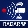 Radarbot: Fartkameradetektor
