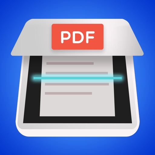 Scanner App - PDF Document
