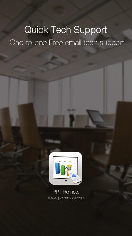 PPT Remote Pro: PPT Presenter screenshot-4