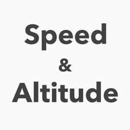GPS Data - Speed & Altitude