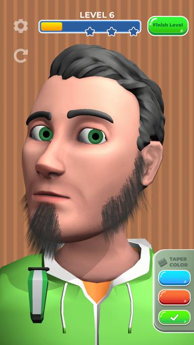 Shave Master screenshot 2