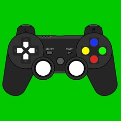 Game Controller Apps on the App Store